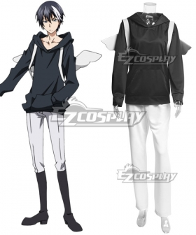 Servamp Licht Jekylland Todoroki Greed Cosplay Costume