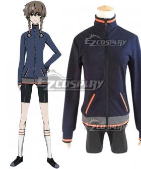 Steins;Gate Steins Gate Suzuha Amane Cosplay Costume