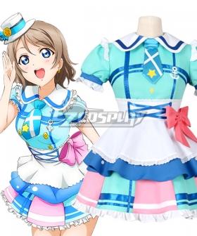 LoveLive! Sunshine!! Aqours You Watanabe Cosplay Costume