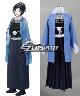 Touken Ranbu Yamato no kami Yamatonokami Yasusada Battle Cosplay Costume