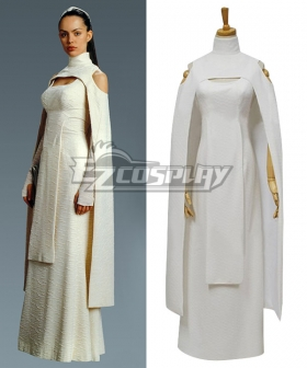 Star Wars Sheltay Retrac Dress Cosplay Costume