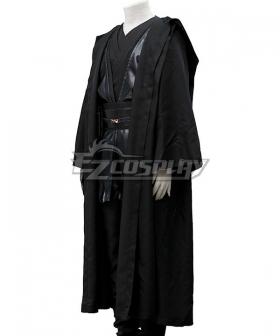 Star Wars Episode III Revenge of the Sith Anakin Skywalker Cosplay Costume