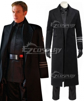 Star Wars General Hux Cosplay Costume