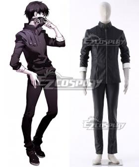 Tokyo Ghoul Tokyo Guru √A Ken Kaneki Cosplay Costume