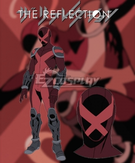 The Reflection Xon Ekusuon Cosplay Costume