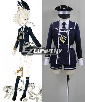 Touken Ranbu Gokotai Cosplay Costume