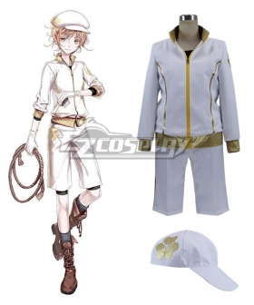 Touken Ranbu Monoyoshi Sadamune Casual Cosplay Costume