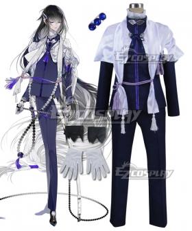 Touken Ranbu Online Juzumaru Tsunetsugu Cosplay Costume