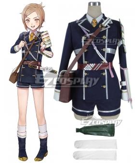 Touken Ranbu Online Houchou Toushirou Cosplay Costume
