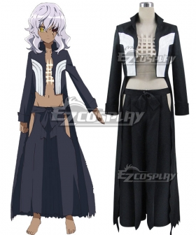 Twin Star Exorcists Kamui Cosplay Costume