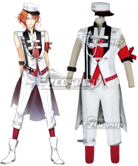 Tsukiuta. You Haduki Procellarum August 2017 Cosplay Costume