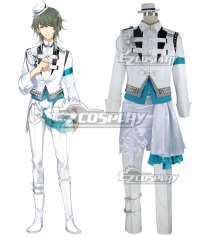 Tsukiuta. Rui Minaduki Procellarum June 2017 Cosplay Costume