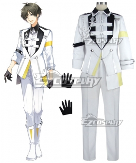 Tsukiuta. Yoru Nagatsuki Procellarum September 2017 Cosplay Costume