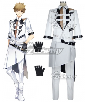 Tsukiuta. Iku Kannaduki Procellarum October 2017 Cosplay Costume