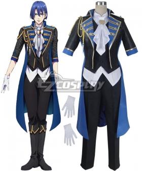 Uta no Prince-sama Maji LOVE Legend Star Masato Hijirikawa Cosplay Costume