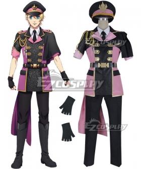 Uta no Prince-sama Maji LOVE Legend Star Syo Kurusu Cosplay Costume