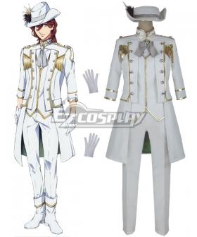 Uta no Prince-sama Maji LOVE Legend Star Reiji Kotobuki Cosplay Costume