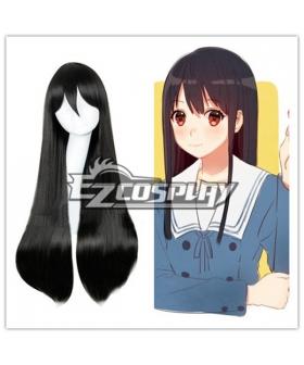 Beyond the Boundary Kyokai no Kanata Kuriyama Mirai Nase Mitsuki Cosplay Wig