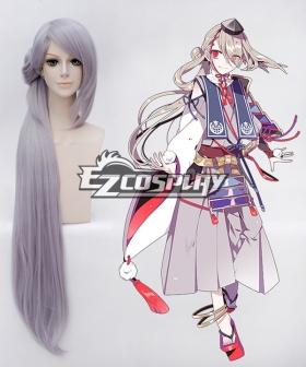 Touken Ranbu Imanotsurugi Cosplay Wig