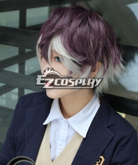 Diabolik Lovers More Blood Mukami Ruki Cosplay Wig