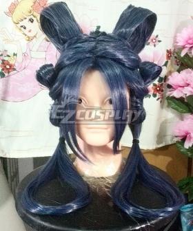 The Story of Saiunkoku Shuurei Kou Cosplay Wig