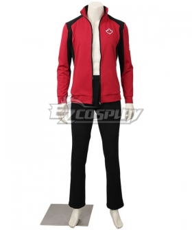 Yuri on Ice YURI!!!on ICE Jean Jack Leroy Cosplay Costume