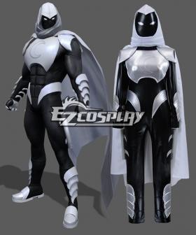 Marvel Moon Night Cosplay Costume