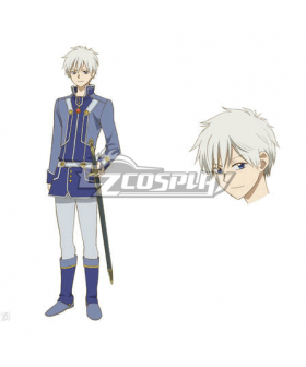 Snow White with the Red Hair kagami no Shirayukihime Zen Wistalia Zen Wisutaria Cosplay Costume