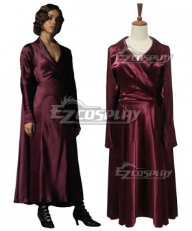 Fantastic Beasts The Crimes Of Grindelwald Lita Cosplay Costume
