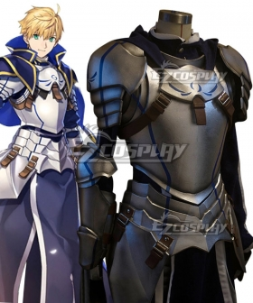 Fate Grand Order Fate Prototype Saber Arthur Pendragon Armor Cosplay Accessory Prop