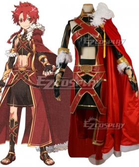 Fate Grand Order Rider Alexander the Great Cosplay Costume