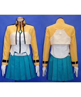 Mileina Vashti Costume from Gundam 00
