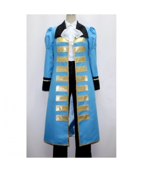 Francis France Uniform from Axis Power Hetalia