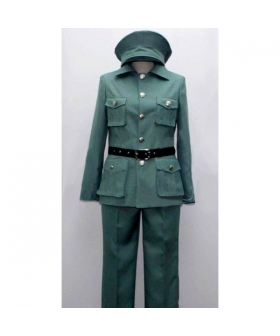 Felix Poland Costume from Axis Powers Hetalia