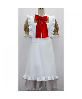 Chibitalia Maid Costume from Axis Powers Hetalia