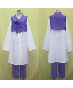 Im Young Soo Korea Cosplay Costume from Axis Powers Hetalia