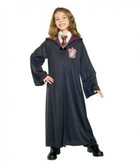 Harry Potter Gryffindor Robe Child Costume EHP0003