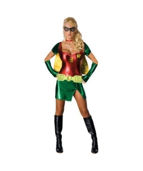 Sexy Robin Adult Costume EDK0003