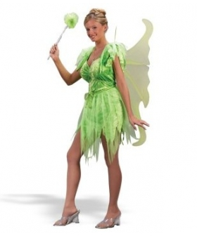 Neverland Fairy Adult Costume EPP0001