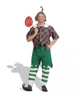 Wizard of Oz Munchkin Kid Adult Costume EWO0013