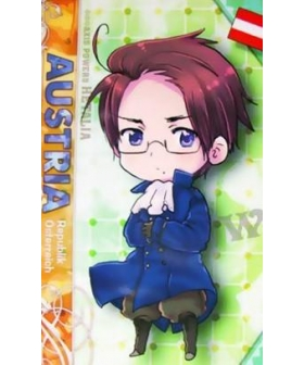 Austria Cosplay Costume From Axis Powers Hetalia - A Edition