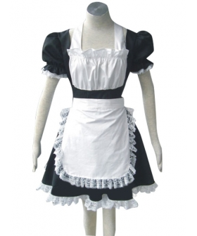 Black Winged Angle Cosplay Costume