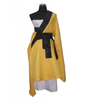 Vocaloid Song Gekokujou Cospaly Costume