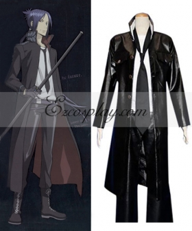 Katekyo Hitman Reborn! Rokudo Mukuro 10 Years After Cosplay Costume
