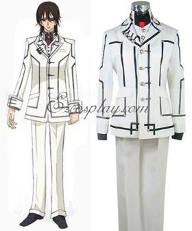 Vampire Knight Night Class Boy Kuran Kaname Ichijou Takuma Aido Hanabusa Kain Akatsuki Shiki Senri Cosplay Costume