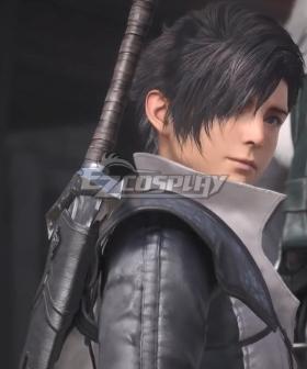 Final Fantasy XVI FF16 Archduke Cosplay Weapon Prop