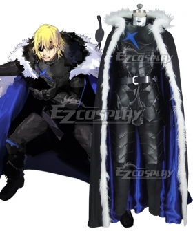 Fire Emblem: Three Houses Dimitri Alexandre Bladud New Edition Cosplay Costume