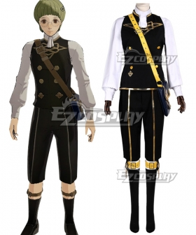Fire Emblem: Three Houses Ignatz Cosplay Costume