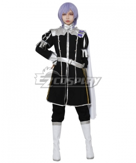 Fire Emblem: Three Houses indered Shadows Yuri Cosplay Costume
