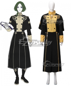 Fire Emblem: Three Houses Linhardt Cosplay Costume